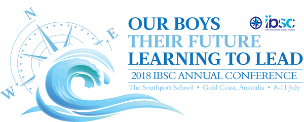 2018 IBSC Annual Conference, The Southport School, Gold Coast, Australia July 8 – 11