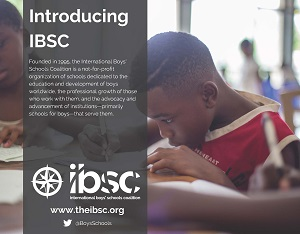 IBSC member benefits brochure