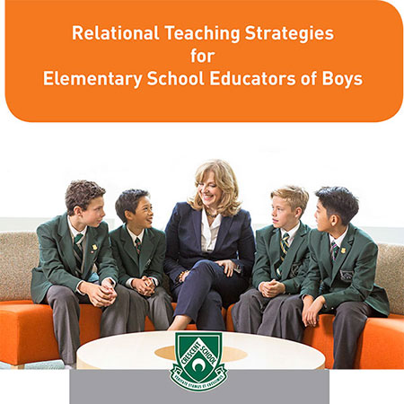 Relational Teaching Strategies, Crescent School