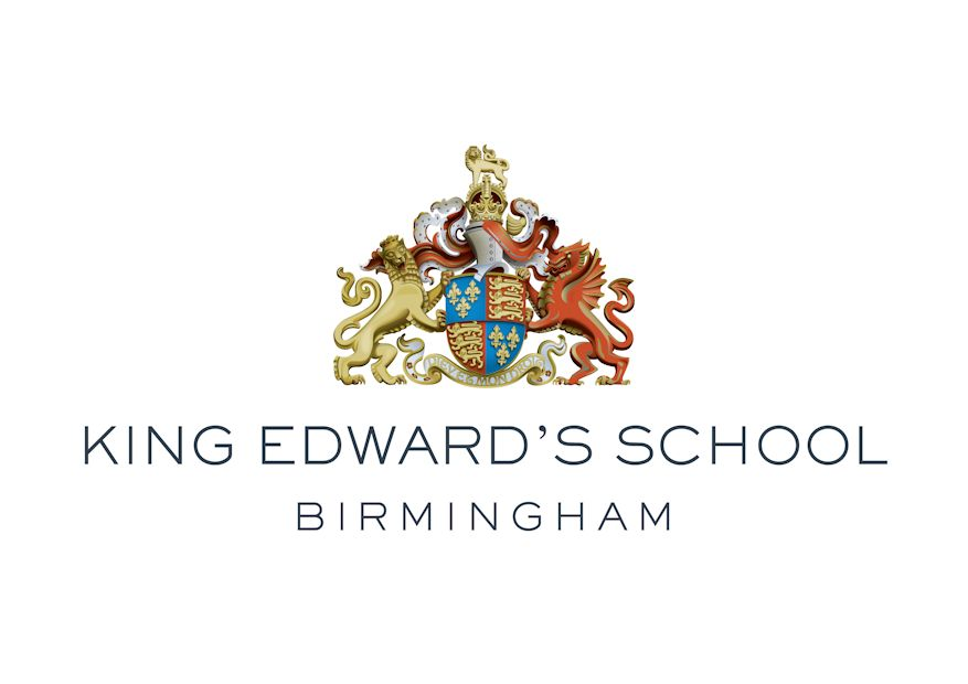 King Edwards School Birmingham Logo