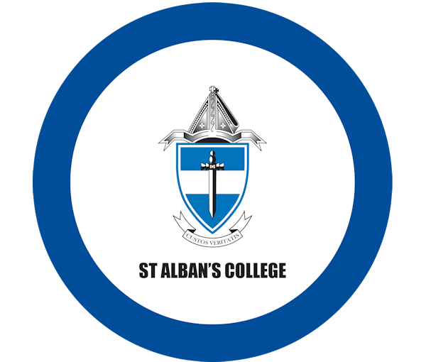 St. Alban's College